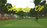 Augusta 2004 logo