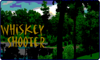 Whiskey Shooter logo
