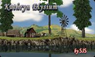 Kathryn Elysium logo