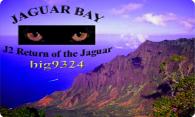 TPC @ Jaguar Bay 2 logo