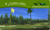 Rolling Hill Golf Club logo