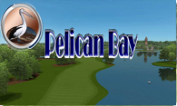 Pelican Bay Resort logo