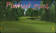 Pinebrook 2004 logo