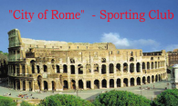 City of Rome Sporting Club logo