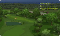 Heaton Park GC logo