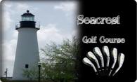 Seacrest Golf Course logo