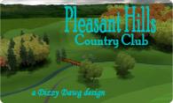 Pleasant Hills CC logo