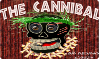 The Cannibal logo