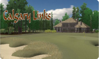 Calgary Links logo