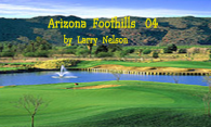 Arizona Foothills G.C. 2004 logo