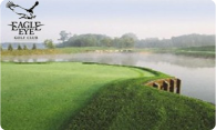 Eagle Eye Golf Club logo