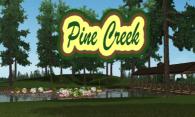 Pine Creek logo