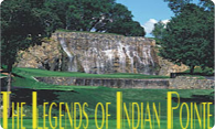 The Legends of Indian Pointe logo