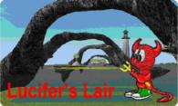 Lucifers Lair logo