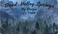 Dead Valley Springs logo