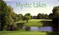 Mystic Lakes logo