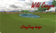 Wild Canyon logo
