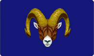Aries Valley logo