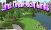 Linz Crest Golf Links logo