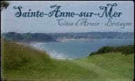 Sainte-Anne-Sur-Mer logo