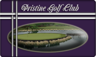 Pristine Golf Club logo