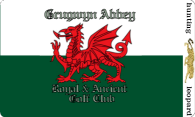 Grugwyn Abbey logo