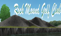 Rock Mound Golf Club logo