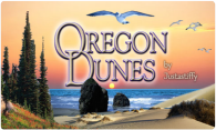 Oregon Dunes logo