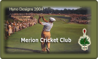 Merion Cricket Club (v.3) logo