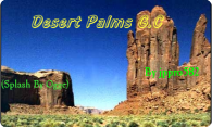 Desert Palms G.C. logo