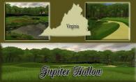 Jupiter Hollow logo