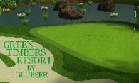 Green Timbers Resort - 04 logo