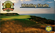 Whistling Straits - PGA Champ Version V2 logo