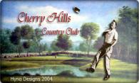 Cherry Hills logo