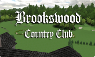 Brookswood Country Club logo