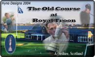 Royal Troon (The Players Course) logo
