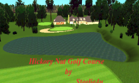 Hickory Nut Golf Course logo