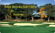 The Yellow Breeches logo