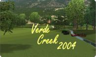 Verde Creek logo