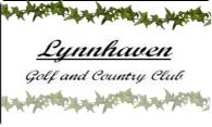 Lynnhaven Golf & Country Club Resort logo
