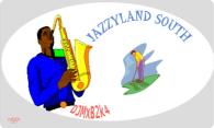 JazzyLand South V2 logo