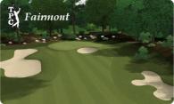 TPC at Fairmont logo