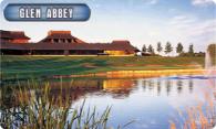 Glen Abbey logo