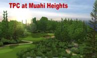 TPC at Muahi Heights logo
