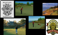 Whistling Straits (The Straits Course) logo