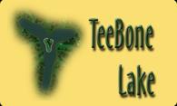 TeeBone Lake logo