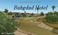 Bahgdad Hotel - (Cascade Lodge ver. 2.0) logo