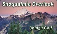 Snoqualmie Overlook logo