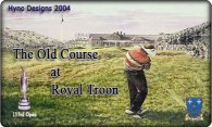 Royal Troon (Playoff Course) logo