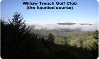 Willow Trench Golf Club (Haunted Course) logo